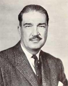 Dr. Revilo Pendleton Oliver